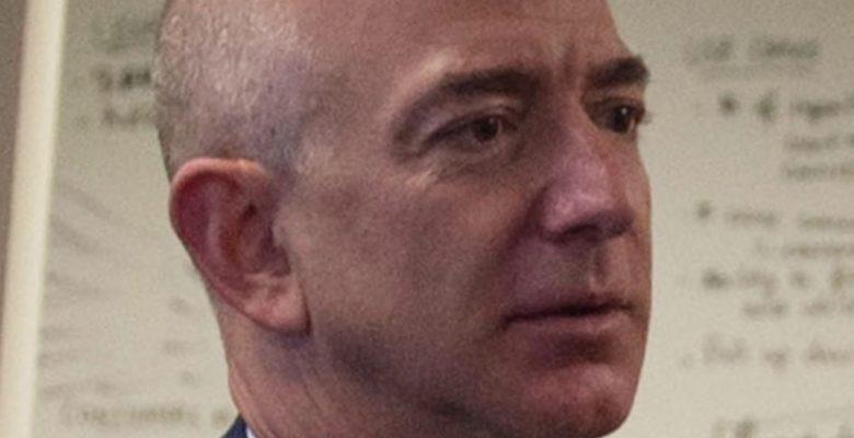 10 cosas que (quizá) no sabías sobre Jeff Bezos, el hombre más rico del mundo