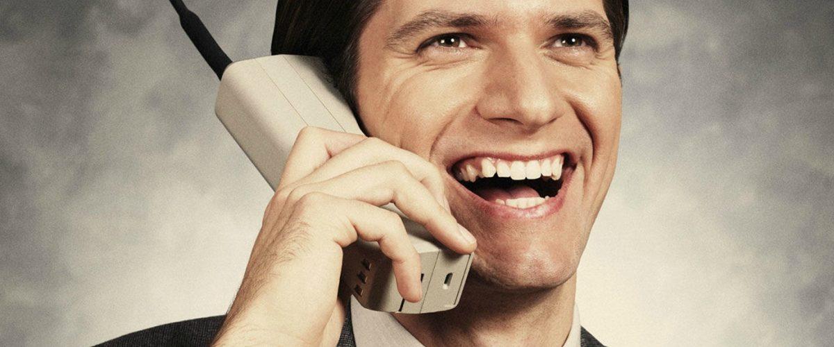 Esta es la razón por la que sigues con el mismo teléfono