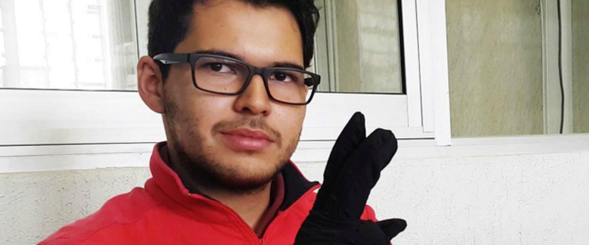 El invento mexicano que revolucionará la comunicación por señas
