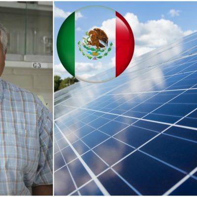 Mientras tú le huyes, este mexicano le encontró una cualidad que beneficiará al mundo