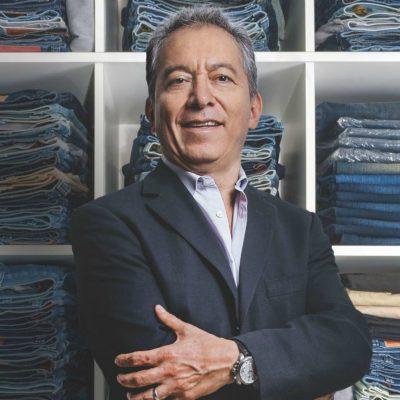 El mexicano que fabrica la prenda favorita del mundo entero