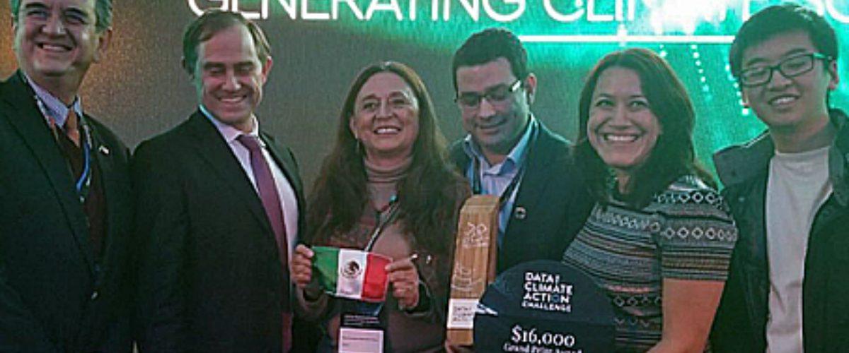 La nueva tecnología mexicana que los alemanes premiaron