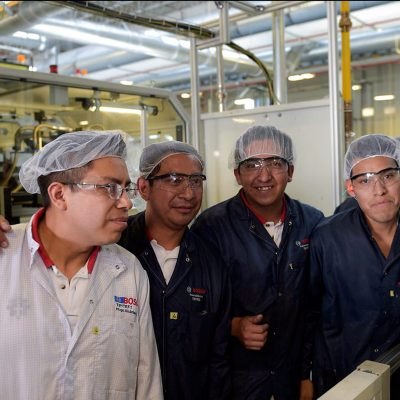 Buscan que mexiquenses encuentren empleo cerca de casa