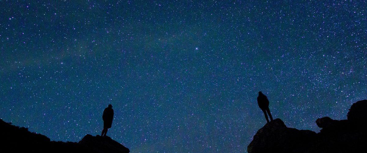Lugares para disfrutar la Noche de las Estrellas en CDMX