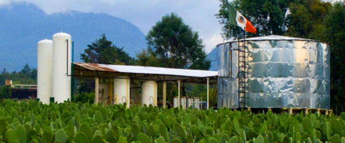 Este mexicano pone a temblar a Pemex