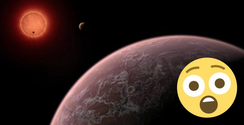 Marte no es el único planeta que los humanos podrían habitar