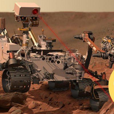 Este invento podría cambiar lo que sabemos sobre Marte
