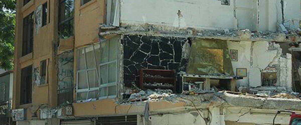Esto recibirá la CDMX para la reconstrucción por el sismo