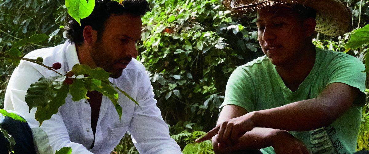 Este documental reconoce el esfuerzo detrás de los platillos mexicanos