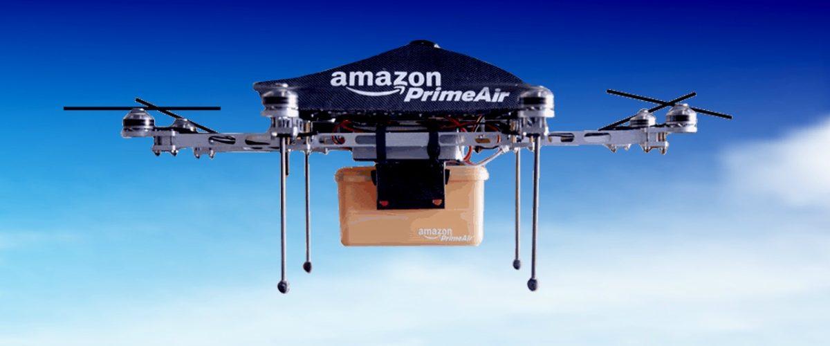 Así es como esta empresa te salva de morir por un drone