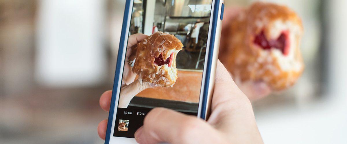 La app que te ayudará a alimentarte bien
