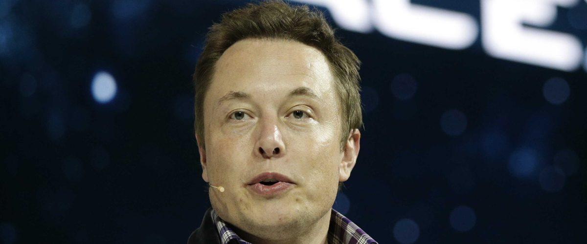 Esto será lo primero que Elon Musk mandará a Marte