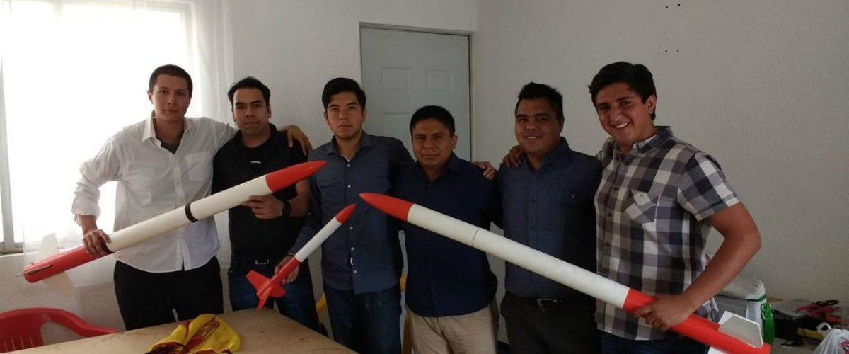 La importante empresa mexicana que le dará batalla a SpaceX