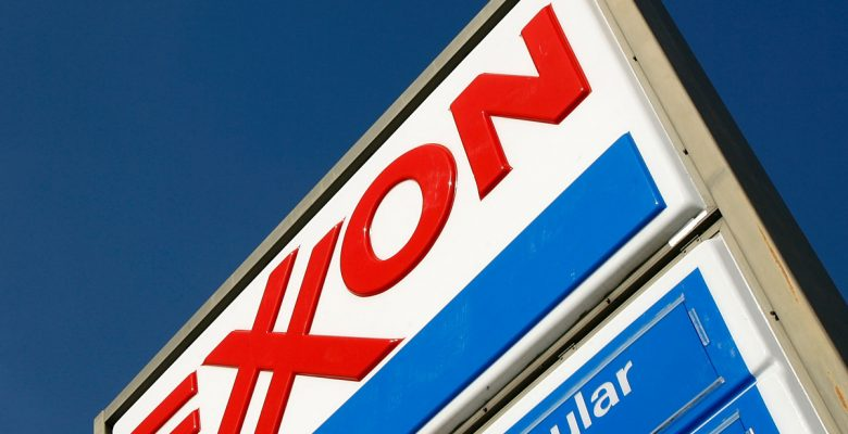 La primera gasolinera de Exxon en México que pone a temblar a Pemex