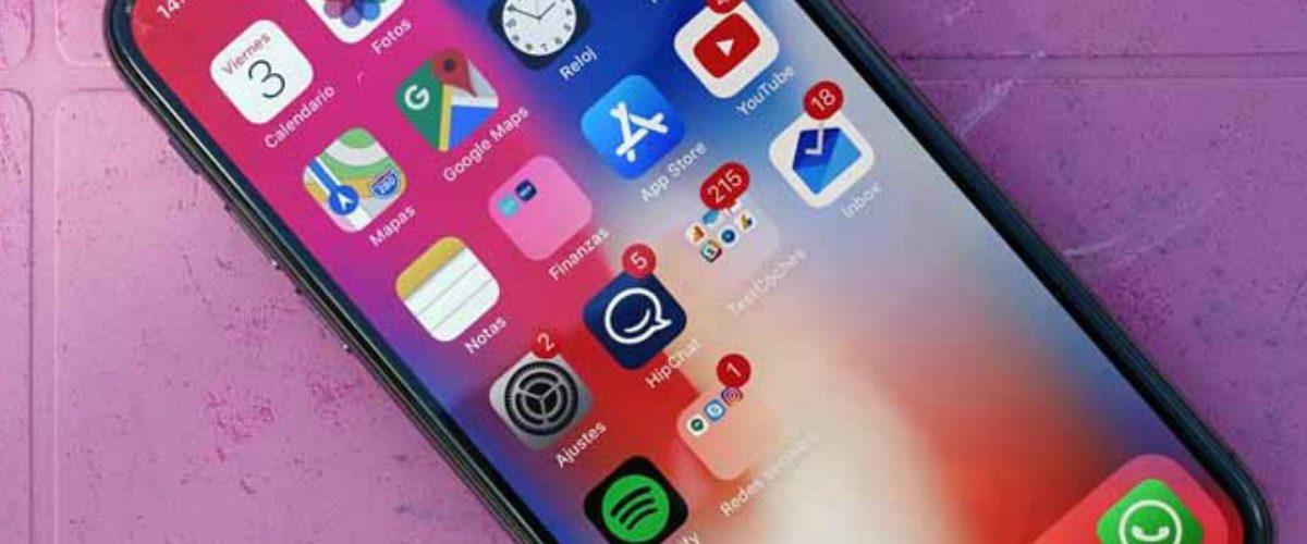 Apple podría bajar el precio del iPhone X en el 2018