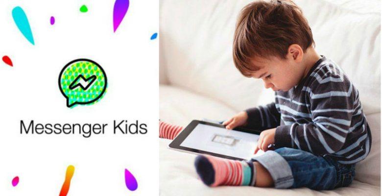 Así es como Facebook hará que los niños sean parte de su red social