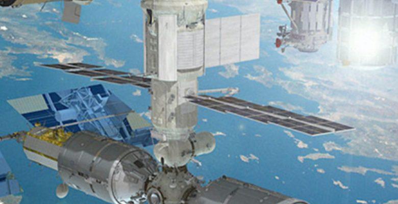 Rusia quiere transformar la Estación Espacial en el mejor y más lujoso hotel del Sistema Solar