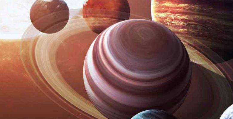 Astrónomos crean una nueva teoría sobre el origen del Sistema Solar