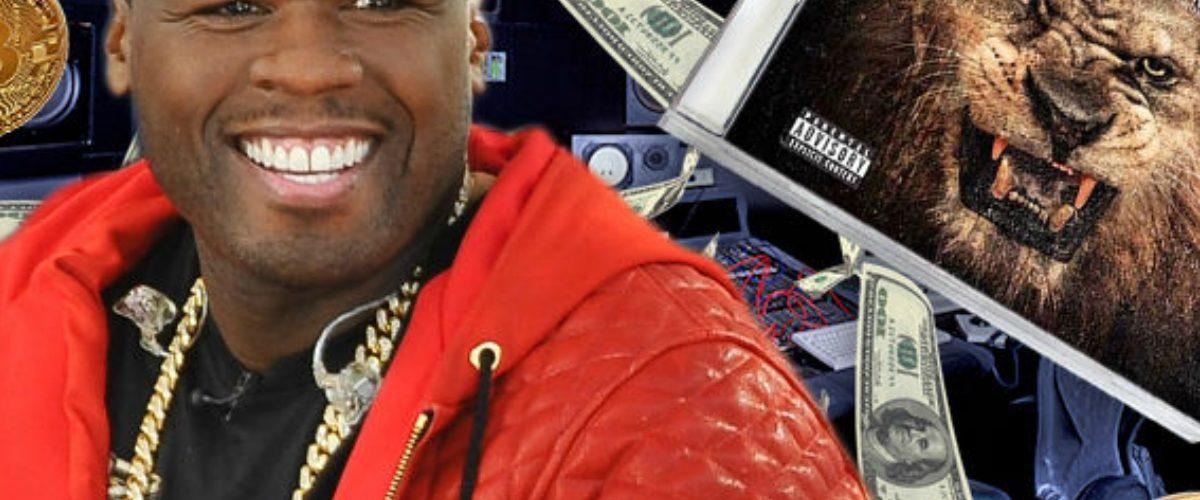 Este rapero pasó de la ruina a millonario gracias a Bitcoin