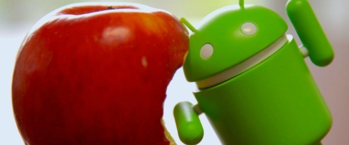 Google firmó acuerdo con HTC para diseñar y fabricar sus propios smartphones