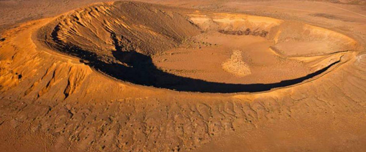 Astronautas de la NASA entrenarán en desierto mexicano para próxima misión a Marte
