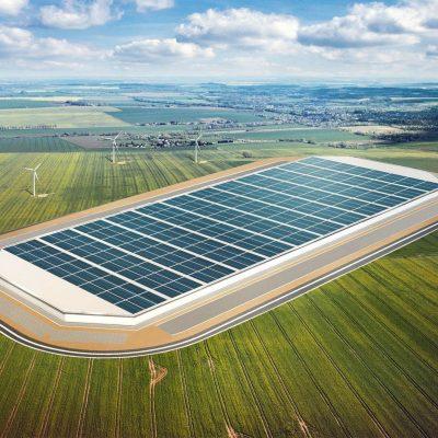 Tesla tiene vacantes para su Gigafactory … y también hay en México