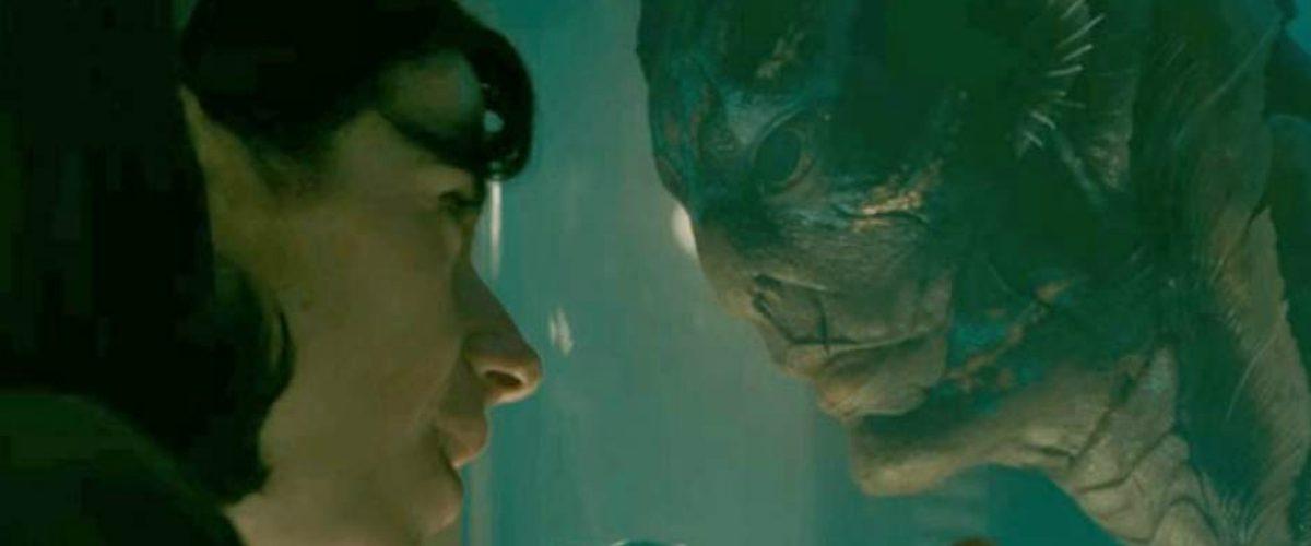 Guillermo Del Toro explica la escena de masturbación en 'The Shape of Water'
