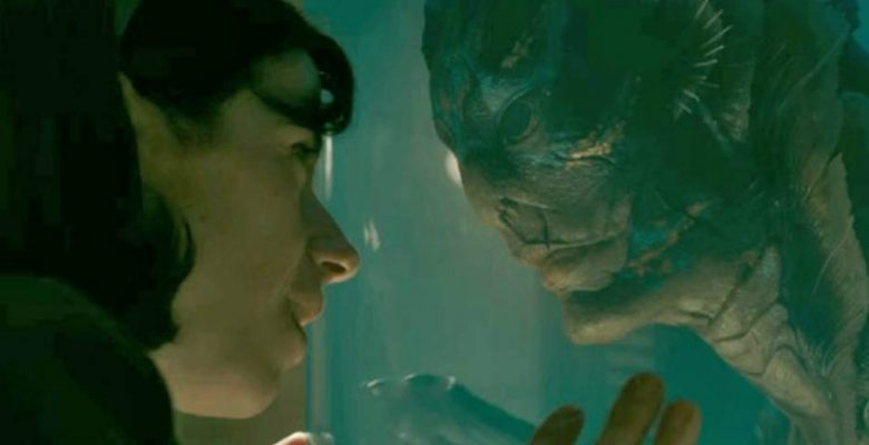 Guillermo Del Toro explica la escena de masturbación en 'The Shape of Water'