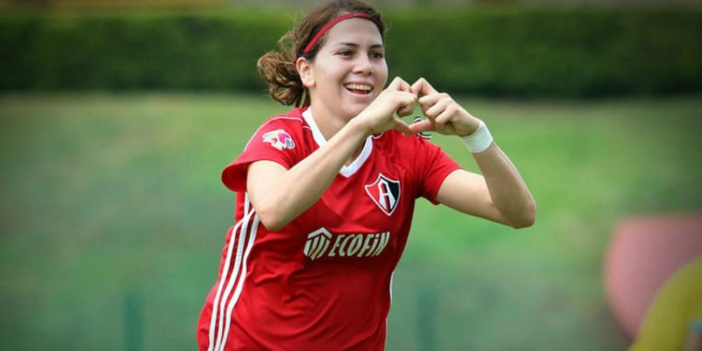 La talentosa futbolista mexicana a la que un equipo le derrumbó sus sueños
