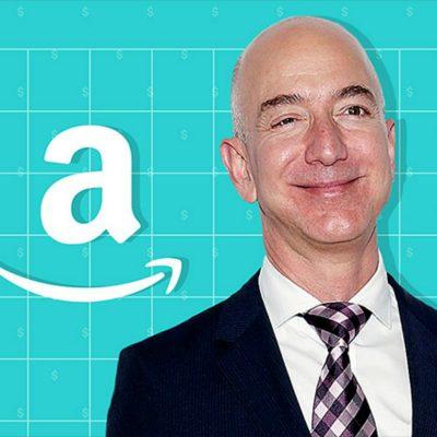 Así fue como Jeff Bezos, el hombre más rico del mundo logró su fortuna