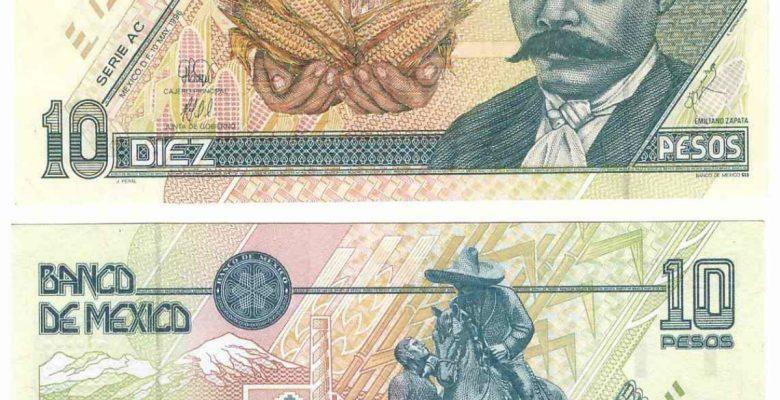 Esto pasaba en México cuando el dólar costaba 10 pesos