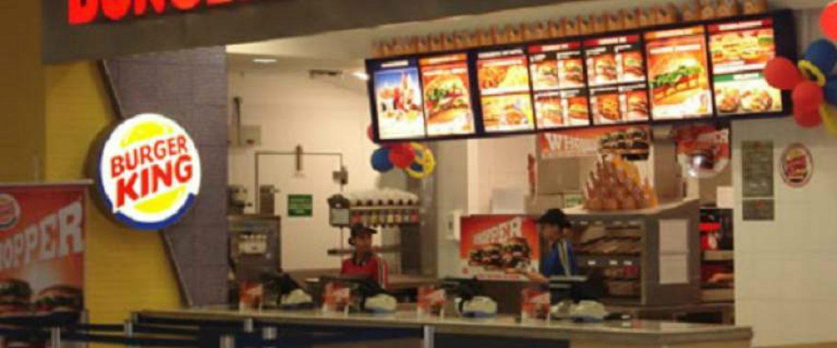 Ya puedes tener tu propio Burger King, Vips o Domino's