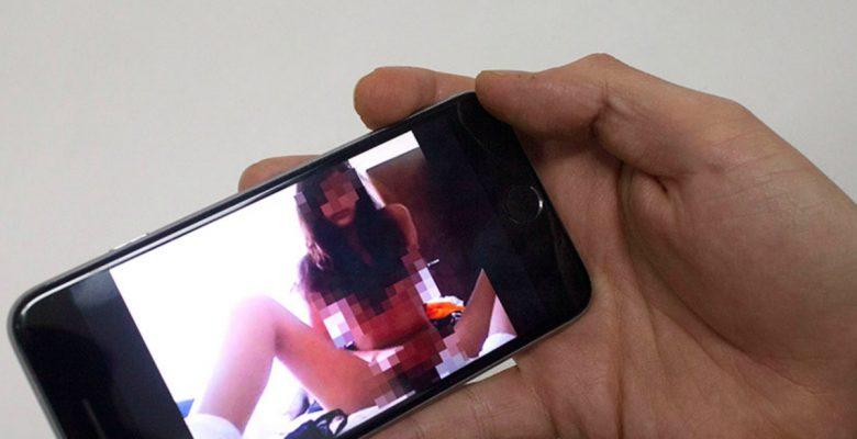 Más de mil personas presentan cargos legales por ver y compartir video sexual en Facebook