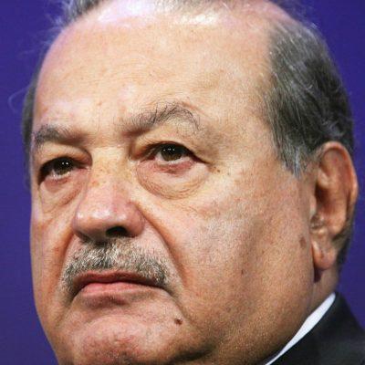 Empresario mexicano vence a Carlos Slim en Argentina