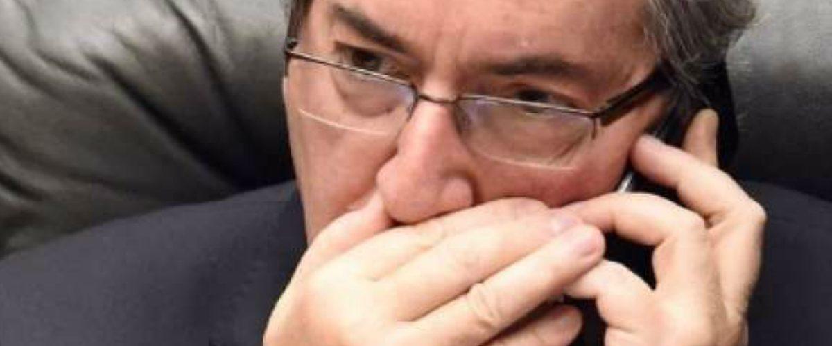 Diputados y senadores gastan millones de pesos en telefonía móvil