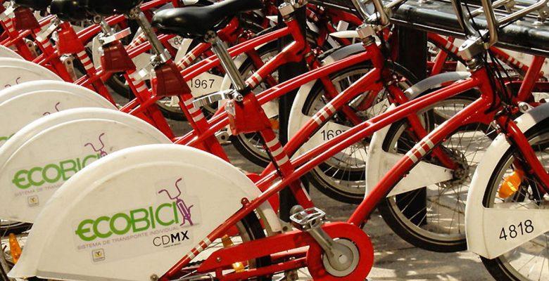 Dos empresas chinas le quieren hacer la competencia a Ecobici