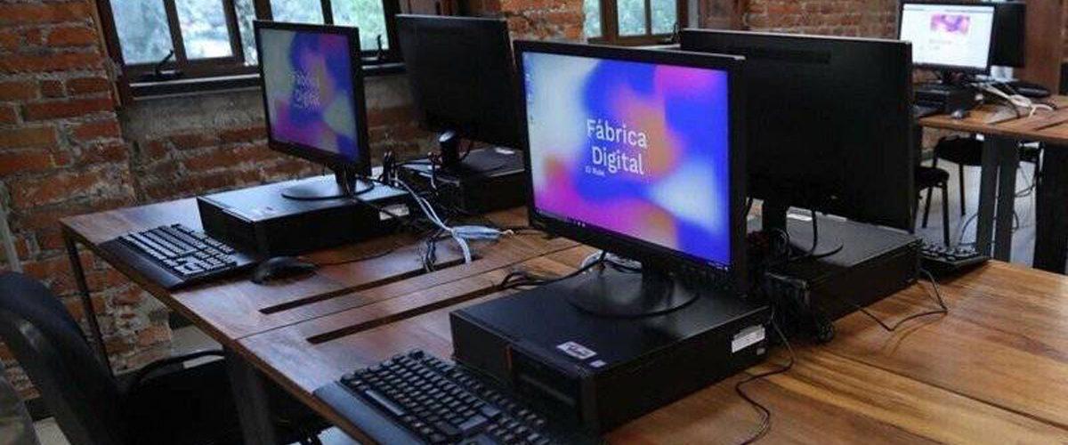 ¿Qué es una fábrica digital?