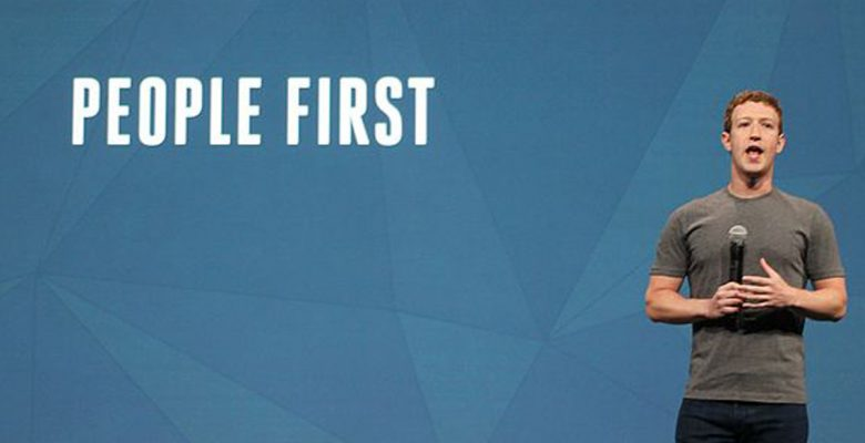 Mark Zuckerberg acaba de anunciar GRANDES cambios en Facebook