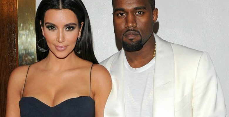 Kanye West regaló a Kim Kardashian acciones de importantes empresas como Apple y Amazon