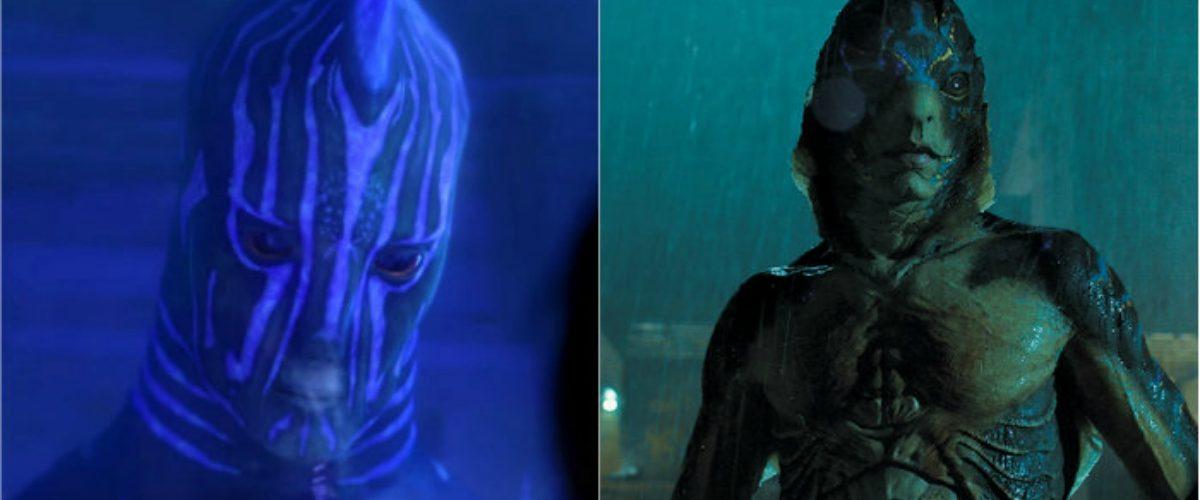 Esto dijo Guillermo Del Toro sobre el supuesto plagio de su nueva película