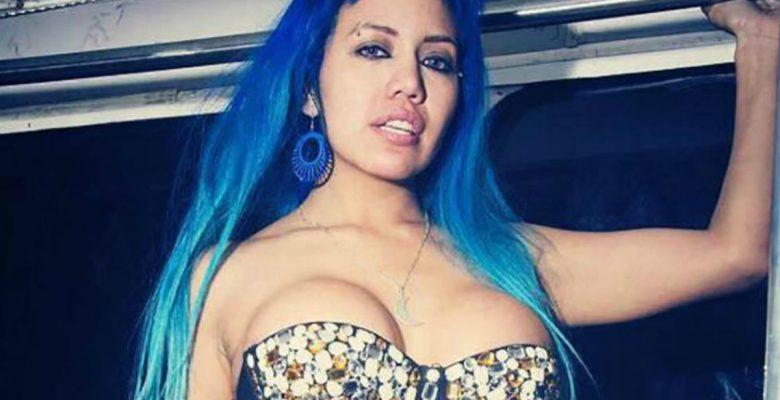 Mujer Luna Bella, de famosa pornstar y youtuber a escritora