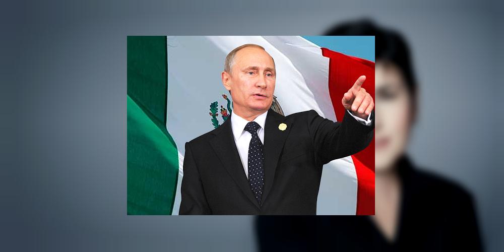 Así apoya Putin la campaña de AMLO, según investigaciones del Washington Post