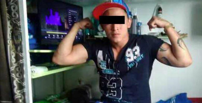 Reo sube fotos a Facebook de la gran vida que se da dentro del penal
