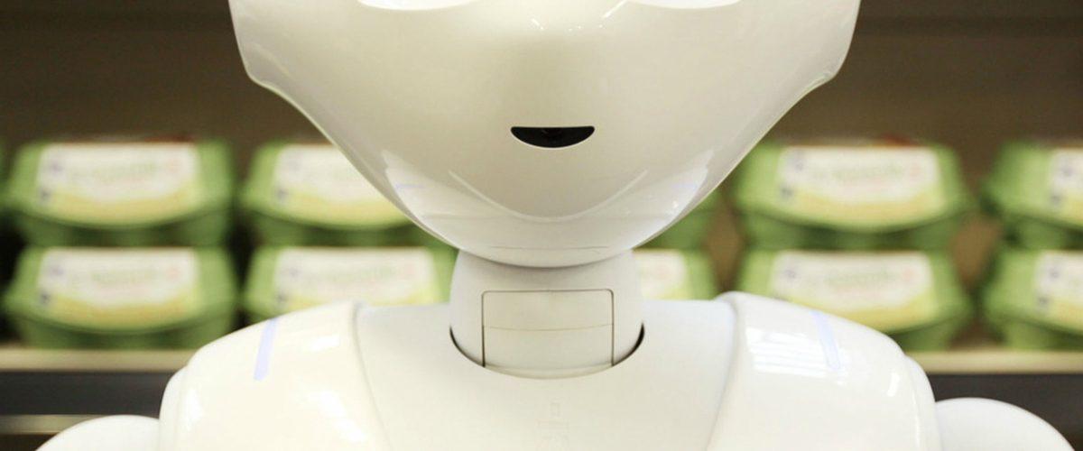 Despiden a robot después de una semana de trabajo por ineficiente
