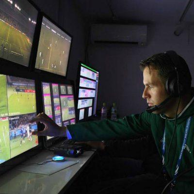 El videoalbitraje será la nueva tecnología que se use en el fútbol mexicano