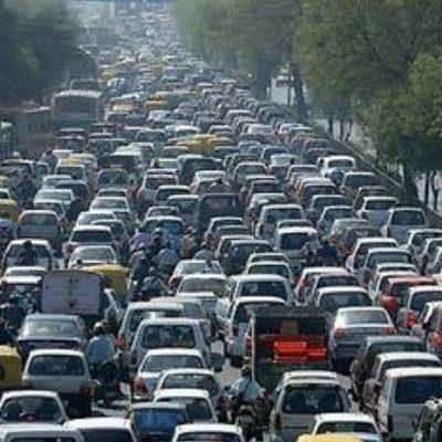 Este carpool pretende mostrar los problemas de movilidad en la ciudad