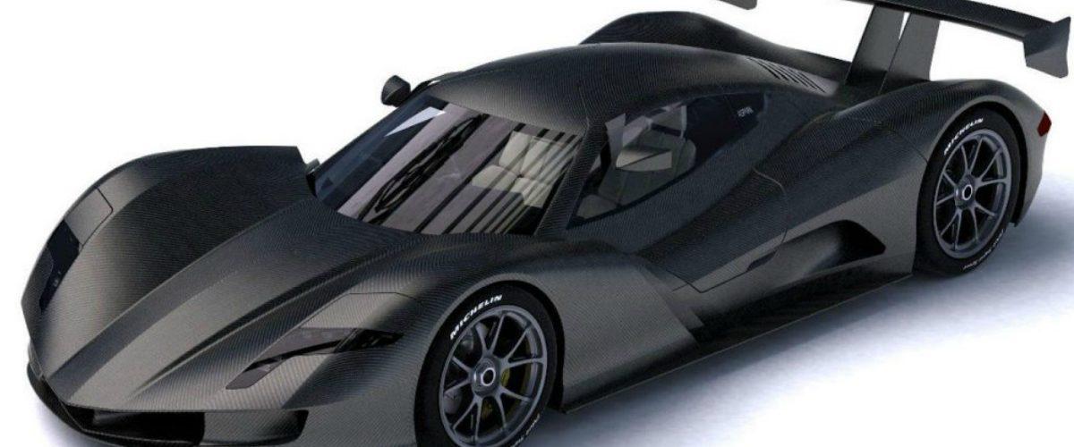 Este auto eléctrico japonés es más rápido que el Tesla Roadster