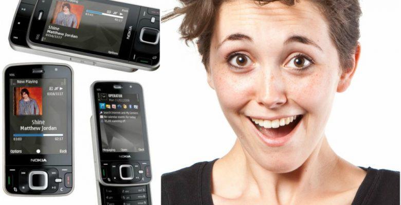 #Nostalgia: Los 5 teléfonos que causaron furor en el MWC de hace ¡10 años!