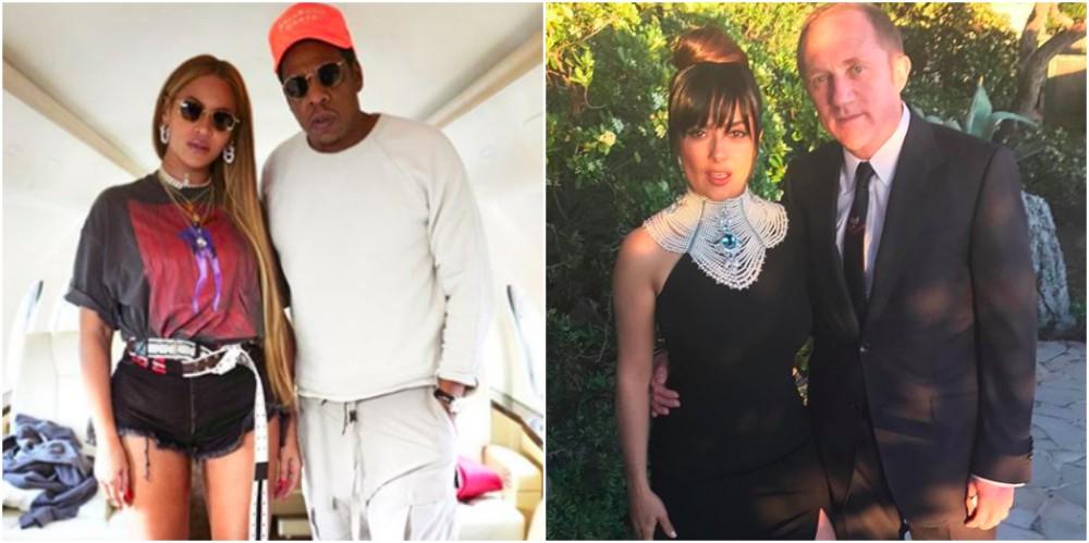Cuando sepas lo que estas celebridades se regalan en San Valentín te irás de espaldas