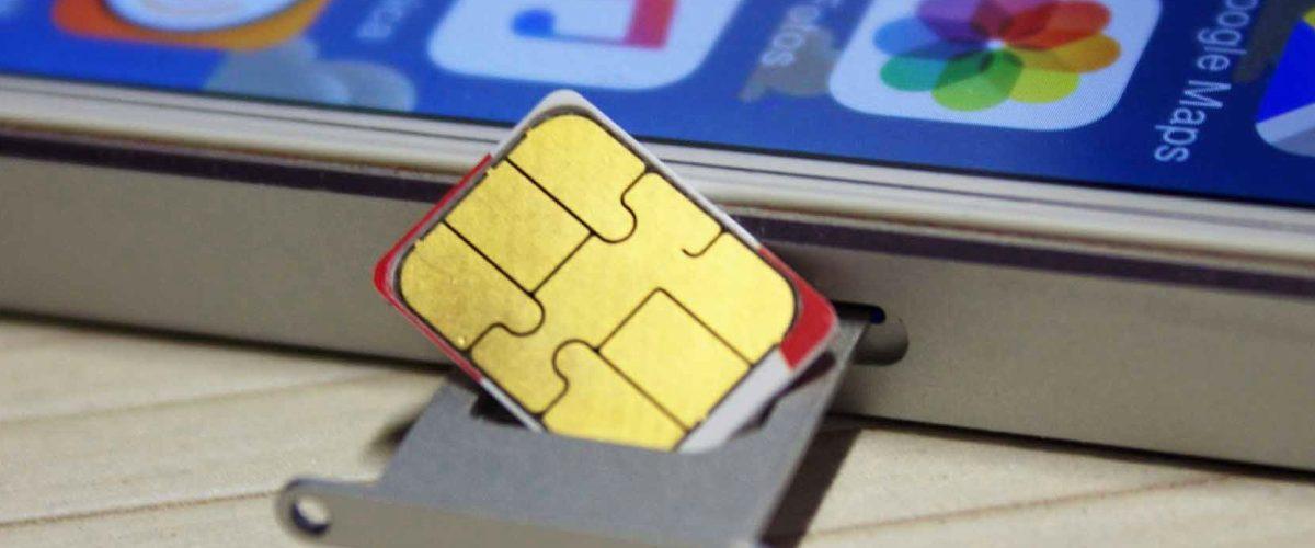 ARM anunció el fin de las tradicionales tarjetas SIM
